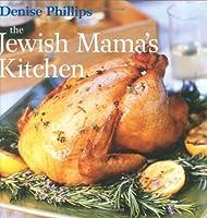 The Jewish Mama's Kitchen