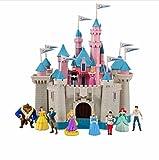 Disney(ディズニー) Sleeping Beauty Castle Play Set 眠れる森の美女の城セット 【並行輸入品】