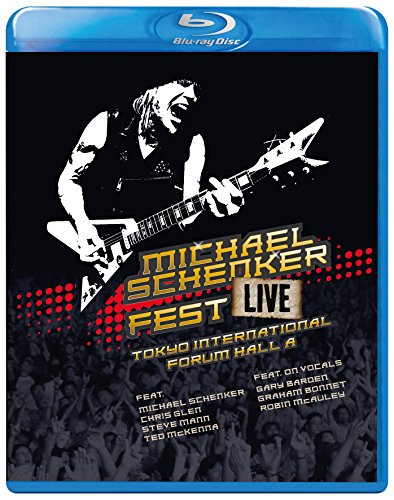 Fest: Live Tokyo International Forum Hall a [Blu-ray] [Import]