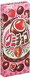 明治 グミチョコいちご 34g×10個