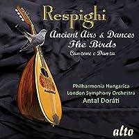 Brahms: Violin Concerto in D, Hungarian Dances