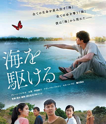 海を駆ける [Blu-ray]