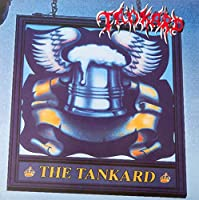THE TANKARD + TANKWART INCHAUFGETANKTINCH [2LP] (DOWNLOAD) [12 inch Analog]