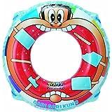 ガリガリ君 浮き輪 直径60cm