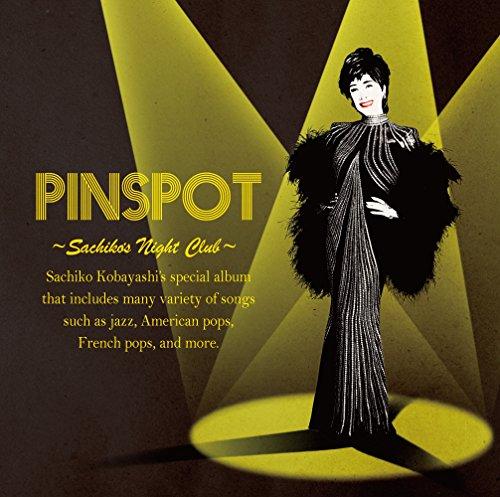 PINSPOT ~Sachiko's Night Club~