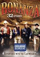 Bonanza: Adventures With the Cartwrights [DVD] [Import]