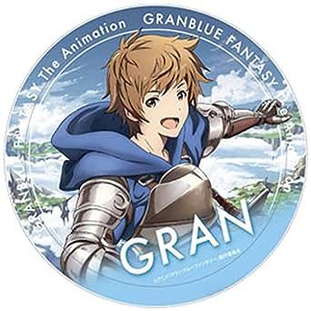 グラン カザリー(缶バッジ) 「GRANBLUE FANTASY The Animation -グランブルーファンタジー ジ・アニメーション-」