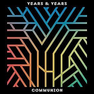 Communion [12 inch Analog]