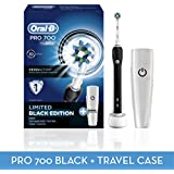 Oral-B PRO 700  Rechargeable Electric Toothbrush – Powered by Braun