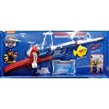 Paw Patrol Kidcaster Tangle-Free Telescopic Fishing Pole
