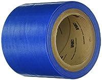 3M 2AU23B/UV Protective Film Tape 4 width x 300ft length (1 roll) [並行輸入品]