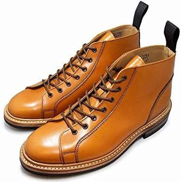 [トリッカーズ] モンキーブーツ 靴 m6077 エーコン