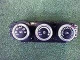 三菱 純正 デリカD5 CV系 《 CV5W 》 エアコンスイッチパネル P22000-16000606