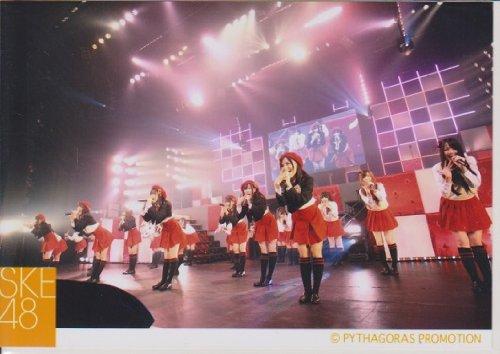 SKE48公式生写真 【集合】