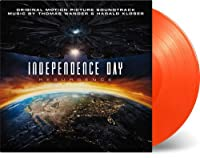 INDEPENDENCE DAY: RESU [12 inch Analog]
