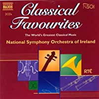 National Sym.Orchestra of Irela CLASSICAL FAVOURITES