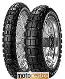 METZELER(メッツラー)バイクタイヤ MCE KAROO3 リア 140/80-17 M/C 69R M+S チューブレスタイプ(TL) 2316600 二輪 オートバイ用