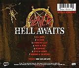 Hell Awaits 画像