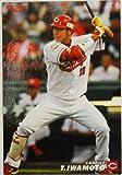 カルビー(Calbee) プロ野球チップス 2011 064 広島東洋カープ 岩本貴裕