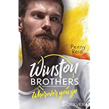 Winston Brothers: Wherever you go (Green Valley 1) (German Edition)