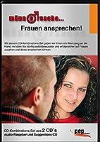 Maennersache... Frauen ansprechen!: CD-Kombinations-Set bestehend aus Audio-Ratgeber und Suggestions-CD