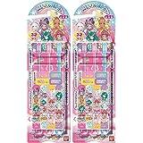 こどもハブラシ3本セット スター☆トゥインクルプリキュア×2個セット