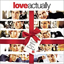 LOVE ACTUALLY SOUNDTRACK / VARIOUS