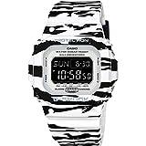 CASIO カシオ G-SHOCK G-ショック White and Black Series ホワイト&ブラックシリーズ DW-D5600BW-7 腕時計 メンズ [並行輸入品]