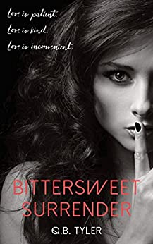 Bittersweet Surrender by [Tyler, Q.B.]