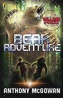 Willard Price Bear Adventure