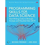 Data Science Foundations Tools and Techniques: Core Skills for Quantitative Analysis with R and Git