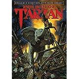 The Son of Tarzan: Edgar Rice Burroughs Authorized Library (4)