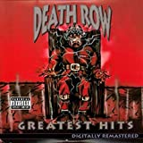 DEATH ROW'S GREATEST HITS [2LP] (CLEAR COLORED VINYL) [Analog]
