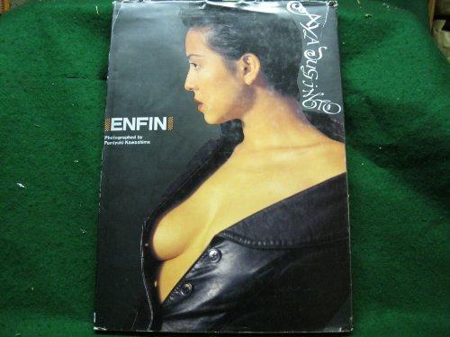 ENFIN(アンフェン)—杉本彩写真集 -