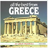 All the Best From Greece