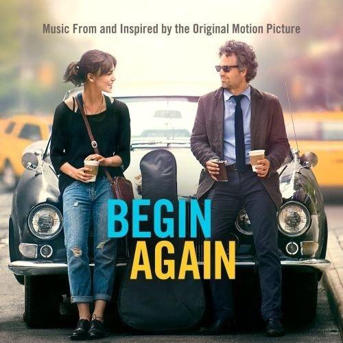 Begin Again - Soundtrackの詳細を見る