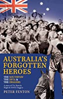 The Southpaw, the Diva & the Diggers: A Story of Australia's Forgotten Heroes: Vic Patrick, Flight and World W