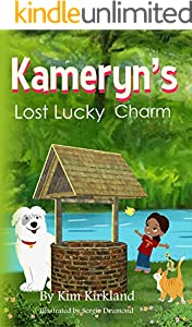 Kameryn's Lost Lucky Charm (English Edition)