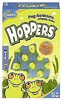 Hoppers®: Das spannend-fröhliche Frösche-Hüpf-Spiel
