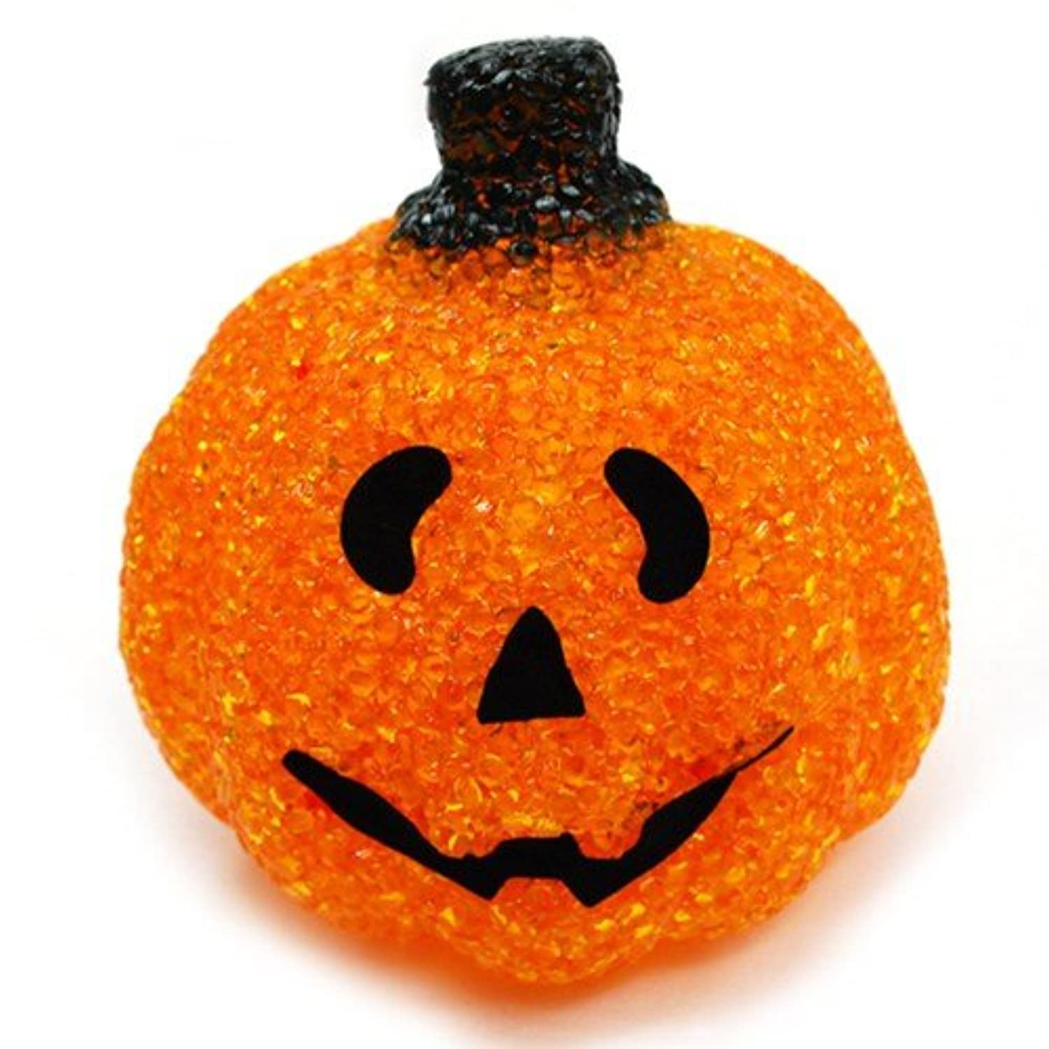 Fun Party Toy - Jelly LED lamp (Pumpkin)