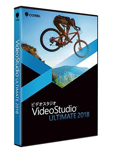 コーレル Corel VideoStudio Ultimat...