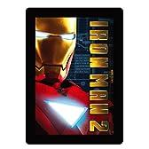 【Amazon.co.jp限定】アイアンマン2  (スチールブック仕様/完全数量限定) [Blu-ray]
