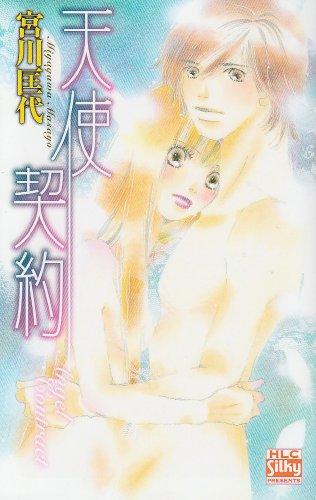 天使契約 (白泉社レディースコミックス)の詳細を見る