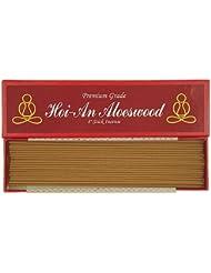 プレミアムVietnamese hoi-an Aloeswood – 8 Inches Stick Incense – 100 % Natural – g054s