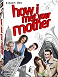 How I Met Your Mother: Season 2 [DVD] [Import]