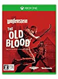 Wolfenstein: THE OLD BLOOD [Xbox One] 製品画像