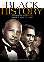 Black History: Contributions to Society [DVD]