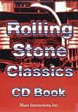 ローリング・ストーン・クラシックス CDブック 画像