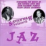 Savannah Presents Jaz with Ben Tucker
