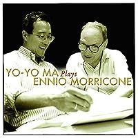 YO-YO MA - PLAYS ENNIO MORRICONE [12 inch Analog]